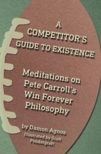 Competitors Guide to Existence (print cover)