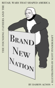Brand New Nation cover